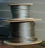 Click to view STANDING RIGGING WIRE