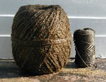Click to view TRADITIONAL ROPE - SPUNYARN & MARLINE