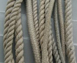 Click to view TRADITIONAL ROPE - HEMPEX